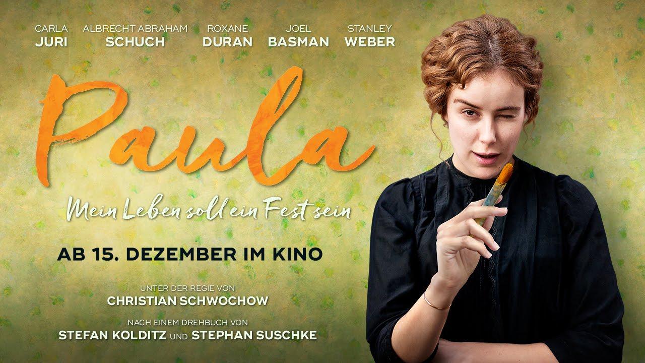 Paula (Film)