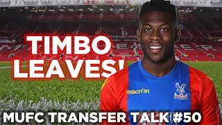 FOSU MENSAH JOINS CRYSTAL PALACE! | MUFC TRANSFER TALK #50 thumbnail