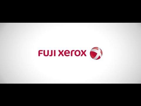 Advert - Fuji Xerox - HAL Voice Rupert Degas