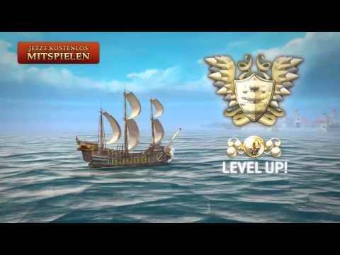 Pirate Storm. Браузерные RPG игры HD