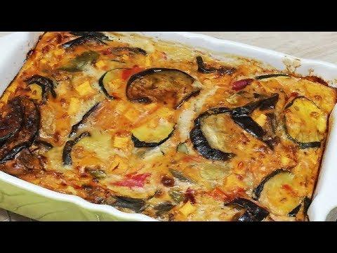 quiche-lÉgÈre-aux-lÉgumes-rÔtis-facile-(cuisine-rapide)