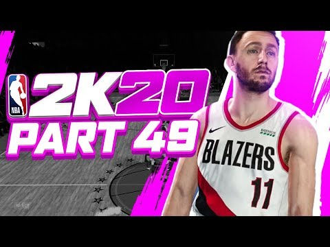 "nba-2k20-mycareer:-gameplay-walkthrough---part-49-""porzingis-is-back!""-(my-player-career)"