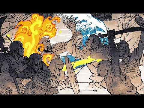 Avatar & Call of Duty WW2   Main Theme Mashup thumbnail