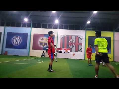 Friendly match kopites palopo 12-14 Indo Red Army Palopo