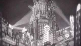 Metropolis (restoration trailer)