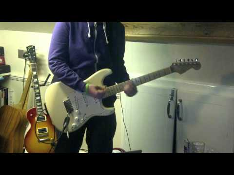 Norgaard - The Vaccines Cover (HD)