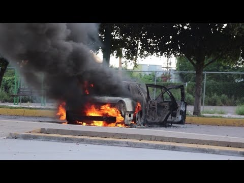 Violence In Mexico and Asylum-Seekers