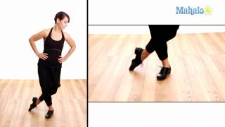 How to Tap Dance: Advanced Combination