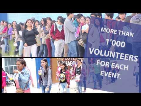 UN Volunteers - English