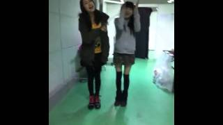 NMB48 研究生 古賀成美、林萌々香 他.