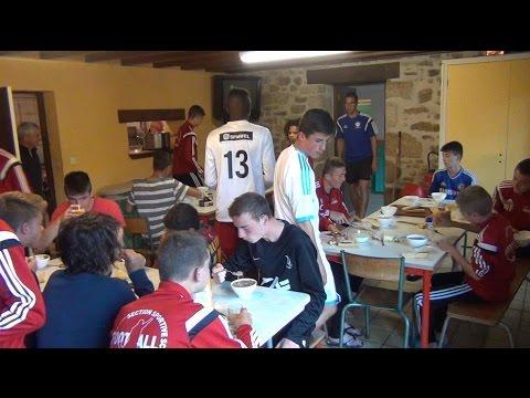 Championnat de France football minimes garçons excellence.