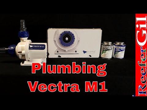 Build Series Eps.7 Plumbing EcoTech Vectra M1 Return Pump