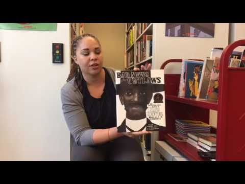 Live From Our Library: Books That Celebrate Black History Month