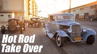 Barn Find Hot Rod Goes on Its Longest Drive in 60 Years!