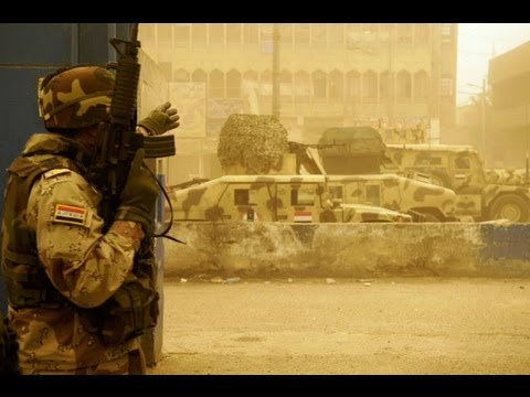 U.S. and Iraq: One Year After the Invasion: Christopher Hitchens on the War (2004)