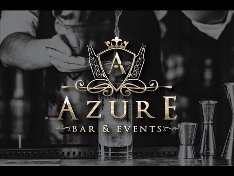 Azure Bar Events Promo