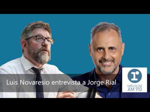 Jorge Rial el día después: Mi hija me pegó un abrazo y me dijo que no llore más