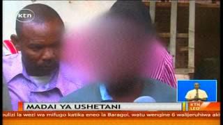 Kijana wa miaka 17 afunzwa njia za kuabudu shetani na mchungaji