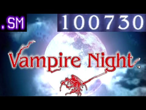 Vampire Night - 1 Credit Clear - 100730 Points