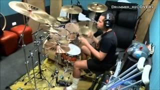 Dream Theater - Forsaken - drummer_reCOVERy