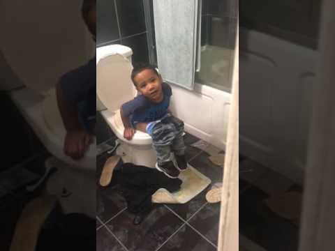 So The Boy Claimed My Egg 🍳 Gave Him Diarrhea. #diarrhea #baby #funny