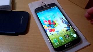 Samsung S4 superking with air gesture GT-I9500 .Mr.234 Kaskus