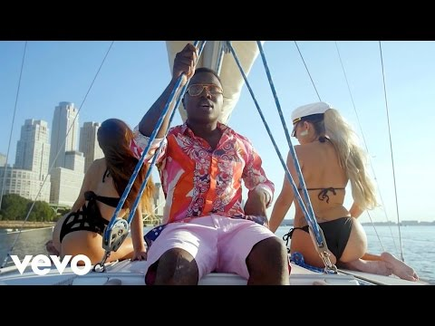 """Video: Troy Ave """"freaks Only"""""""