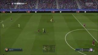 FIFA 15 - UEFA Champions League - FC Bayern Munich vs FC Barcelona Gameplay (PC HD) [1080p]