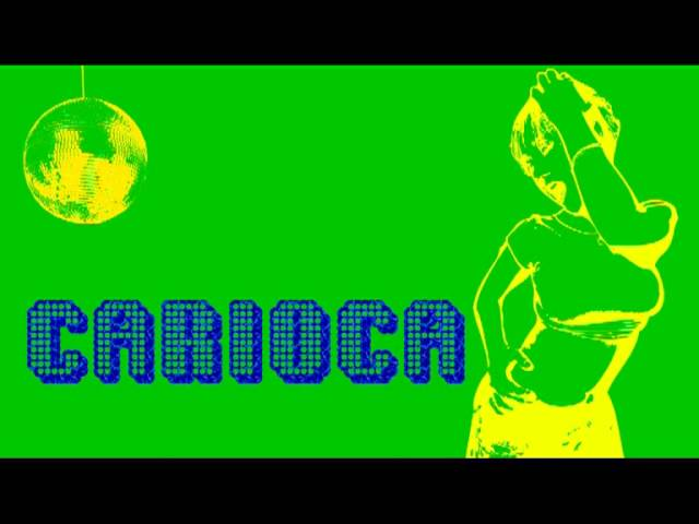 Carioca - Lambada