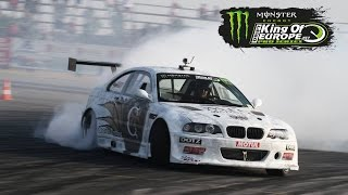 1000hp 2JZ Anti-Lag BMW M3 E46 GTR - Cartu Drifting