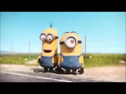 Picky cantando los minions (version los minions)