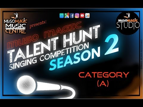 Muso Magic Talent Hunt | Season 2 | 1st Round Audition