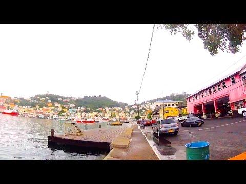 Grenada - St. George, Grand Anse Beach - November