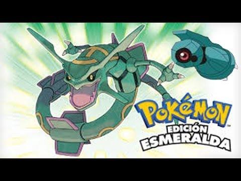 Pokemon esmeralda extra 9 como conseguir a beldum for Gimnasio 7 pokemon esmeralda