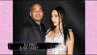 Tuesday on 'The Real': Gia Casey & DJ Envy!