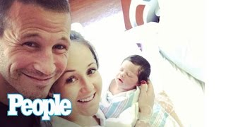 The Bachelorette: Ashley Rosenbaum Opens Up About Life With Her New Baby Girl! | People NOW | People