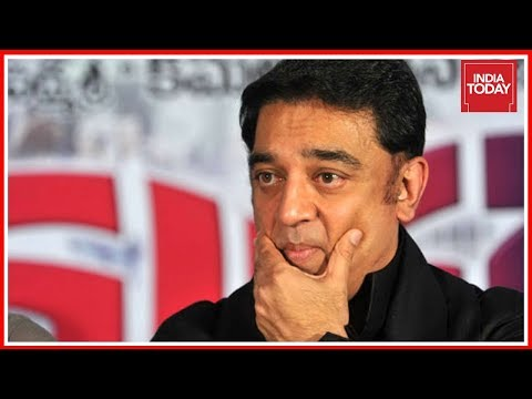 5ive Live: RSS Slams Kamal Haasan, Says The Actor Is Facing Career Menopause