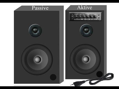 Cukup 10 menit belajar merakit speaker aktif (Bikin sendiri Speaker Aktif)