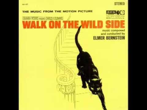 Elmer Bernstein - Walk On The Wild Side