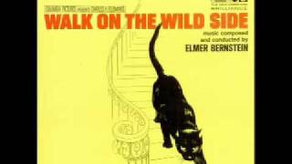 Elmer Bernstein - Walk On The Wild Side