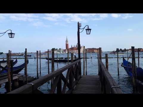 Venice 2015 shore