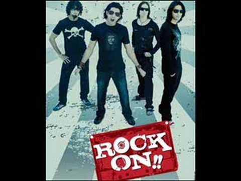 ROCK ON - FARHAN - FULL SONG