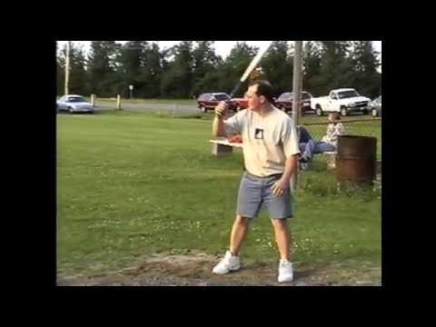 Champlain - Dannemora FD Softball  7-18-02