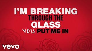Olivia Rodrigo - The Rose Song (HSMTMTS | Official Lyric Video | Disney+)