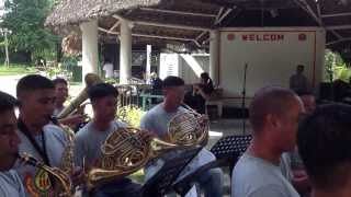 philippine army band 2nd platoon centuria overture
