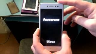 Телефон не видит симку (сим карту) после прошивки (Lenovo S90-u слетел IMEI)(Иногда случается так - что телефон перестает видить сим карту и зачастую это случается после пере прошивки..., 2016-04-01T06:23:47.000Z)