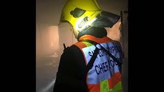 Sapeurs Pompiers de l'Oise 60 (SDIS)