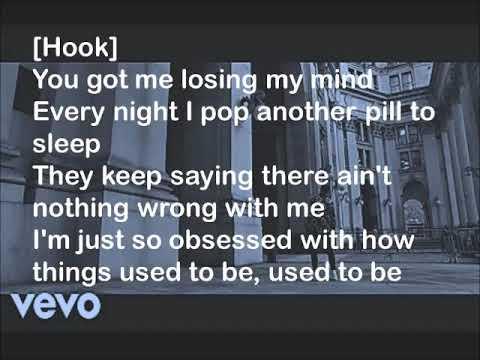 Gashi - Used To Be (Official Lyrics)