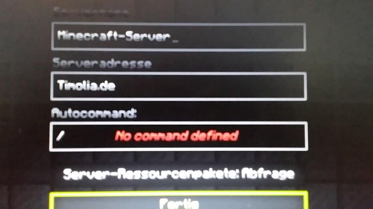 timolia server ip