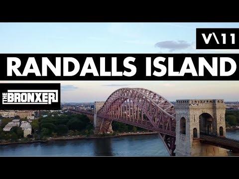 Randalls Island Views